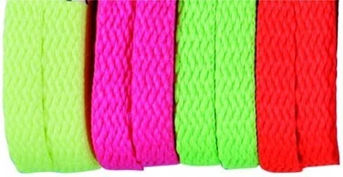 Neon Laces 72 inch