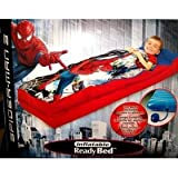 : Spiderman 3 Inflatable Ready Bed
