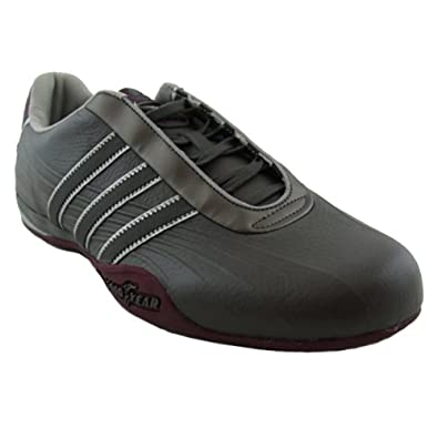 premium selection d654a 0670d Mens Adidas Goodyear Race Trainers Adi Racer Retro Trainer Size UK 8  Amazon.co.uk Shoes  Bags