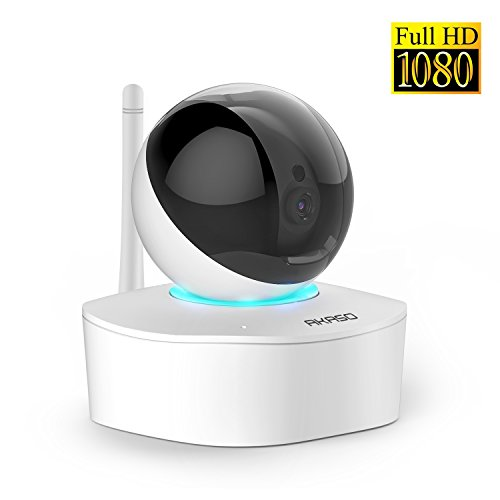 AKASO Wireless Security Surveillance IP2M 904 product image