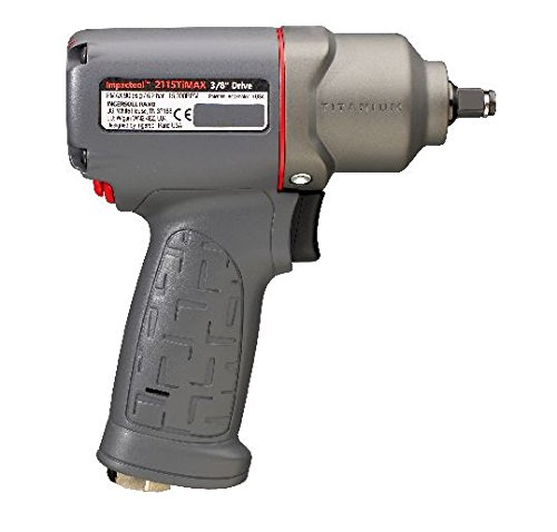 Ingersoll Rand 2115TiMAX 3 8-Inch Impactool