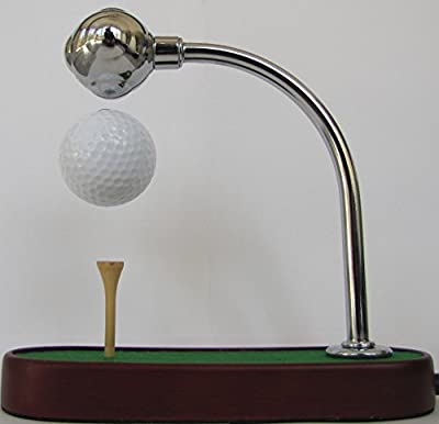 Antigravi-TEE Levitating Golf Ball