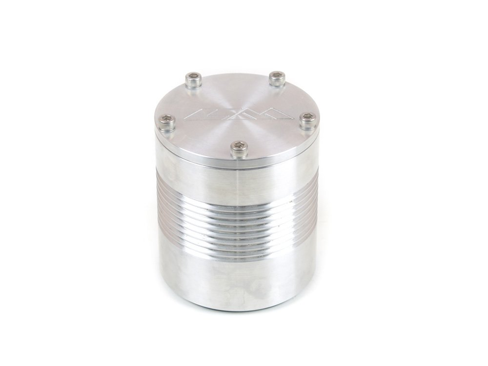 Canton Racing Products 25-164 cm Oil Filter (3.4'' Billet Spin-On 3/4''-16 Thread 2 5/8 O-Ring) by Canton Racing Products (Image #2)