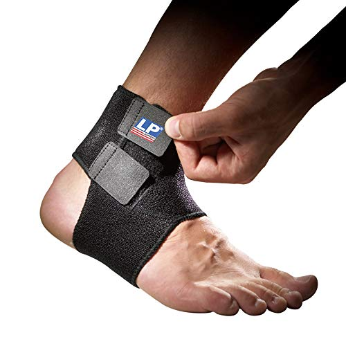 - LP SUPPORT Adjustable Ankle Support