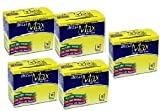 Nova Max Glucose Test Strips 250Ct. Nfrs Bundle Savings (5 boxes of 50Ct= 250CT Total)