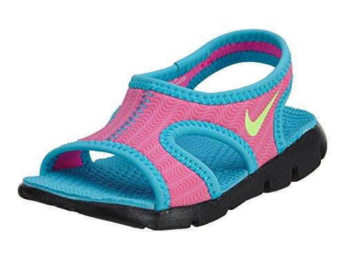 Nike Kids Sunray 9(TD) # 343975–612