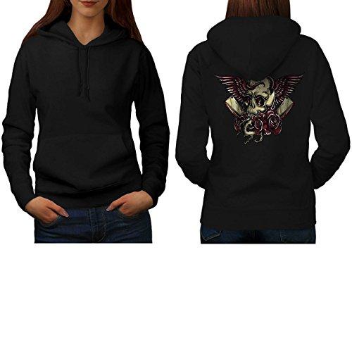 skull-curse-blades-devil-lair-women-s-hoodie-back-wellcoda