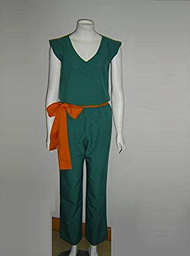 Cospl (Dragon Ball Z Trunks Costume)