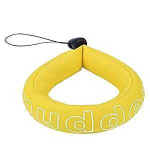 Mudder Waterproof Camera Float Foam Floating Wrist Strap for Underwater GoPro, Panasonic Lumix, Nikon COOLPIX S33 & Other Cameras