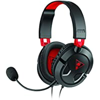 Turtle Beach Ear Force Recon 50 Gaming Headset for...