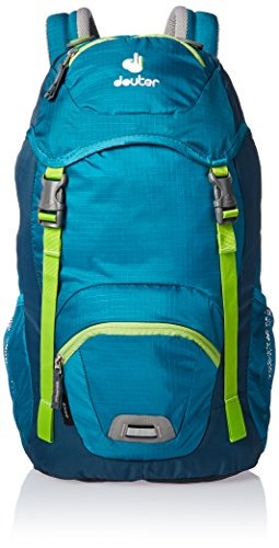 Deuter Junior Kid's Backpack, Petrol/Arctic (Deuter Storage)