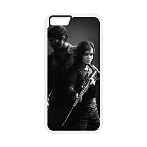 iPhone 6 Plus 5.5 Inch Cell Phone Case White The Last of Us Remastered BNY_6873485