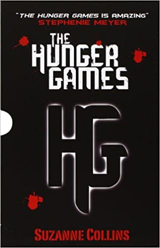 hunger games novel online