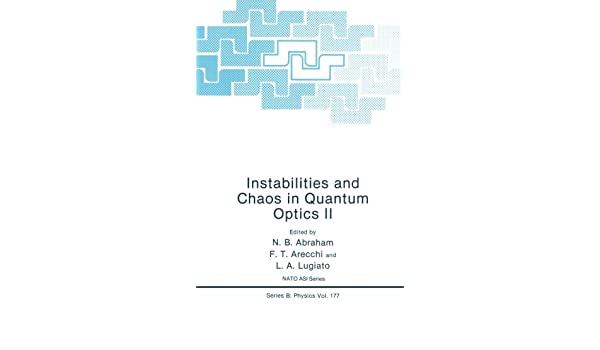 Instabilities and Chaos in Quantum Optics II