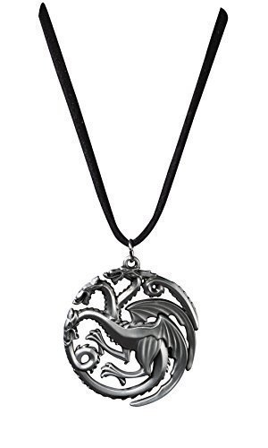 The Noble Collection Targaryen Pendant Costume ()