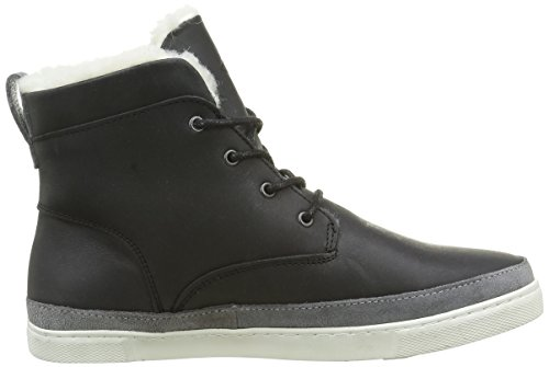 Bangor Collo Nero A Ust 315 Sneaker Palladium Donna Alto Pldm By Black qYagEE