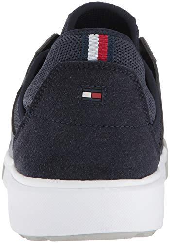 Navy Men Shoe Hilfiger Tilton Tommy xaOq6fn