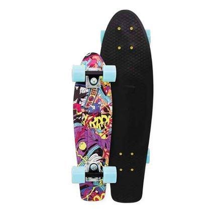 一番の Penny Board- Retro The Original Penny Skateboard- Cruiser B01IPV0B7M Summer Edition- 22 TV Vandal Retro Cruiser by Penny Skateboards by Penny Skateboards B01IPV0B7M, はるちゃん盆栽:64ff6a66 --- a0267596.xsph.ru