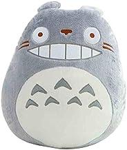 Cartoon Totoro Soft Plush Toys 45Cmx33cm Cartoon Movie Character Lovely Plush Totoro Toy Soft Stuffed Pillow C