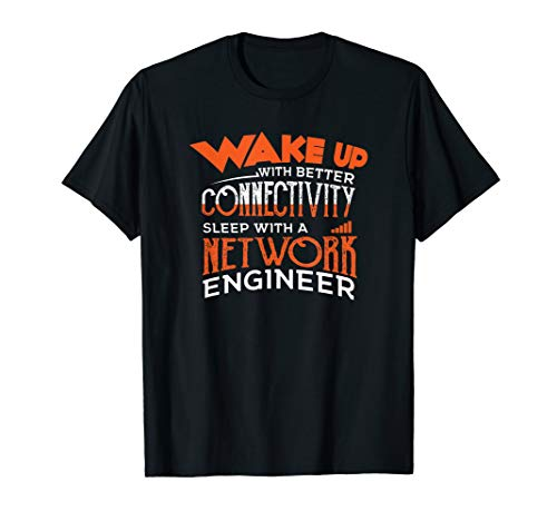 Funny Network Engineer T-Shirt for Firewall - Firewall Womens