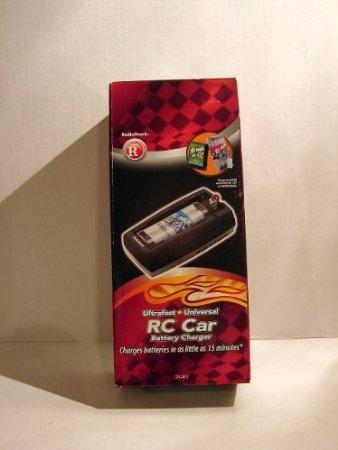Amazon.com: Radio Shack mando a distancia Cargador de ...