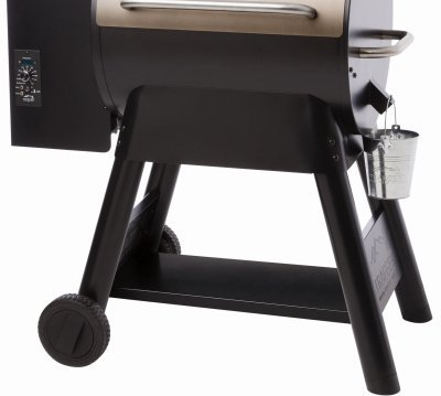 Traeger BOTTOM SHELF PRO SERIES 22 - BAC378 (Renewed) ()