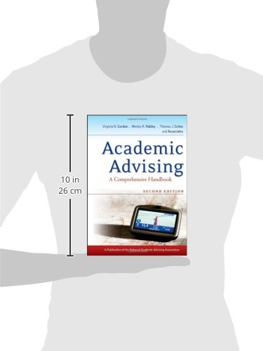 Academic Advising: A Comprehensive Handbook