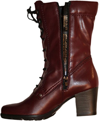 TAMARIS Stiefeletten 1 Stiefel Combat 25 Boots 25279 Damen qpRrnZqC