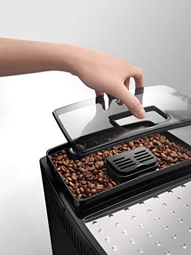 De'Longhi Magnifica S ECAM22.110.B Macchina da Caffè Automatica per Espresso e Cappuccino, Caffè in Grani o in Polvere… 5