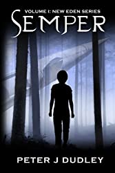 Semper by Peter J Dudley (2012-01-28)
