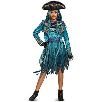well-wreapped Disney Jay Deluxe Descendants 2 Costume