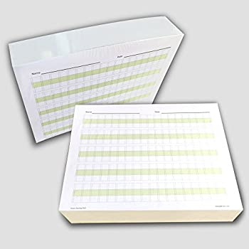 One Page A Day Visual Handwriting Practice Worksheet. Teacher's Pack. 500 sheets per Ream. Simplify handwriting teaching and learning with Channie's Visual Handwriting Workbooks for Prek-1st grades