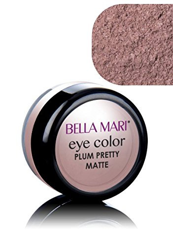 Review Bella Mari Natural Mineral