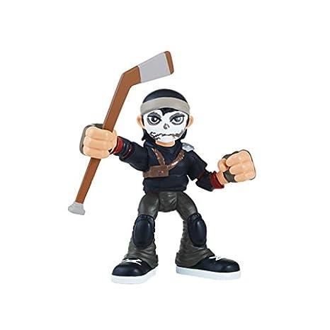 Tortugas Ninja - Casey Jones y Metalhead - Figuras de acción ...