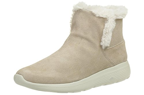 Pictures of Skechers Women's On-The-go City- 14610 Taupe 1