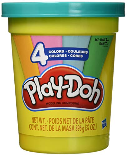 Play Doh Non Toxic Modeling Compound Modern product image
