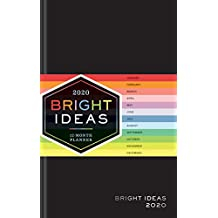 Bright Ideas 2020 12-Month Planner: (2020 Planner, Daily and Monthly Planner, 2020 Daily Planner)