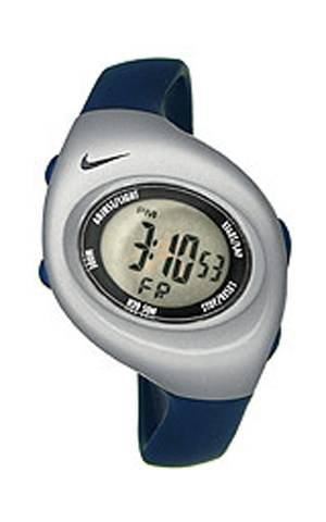 Nike Digital Wrist Watch (Nike Triax Junior Digital Watch - WR0017-412 - Black)
