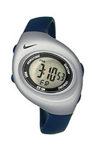 Nike Junior triaxial digital reloj - WR0017 - 412 - -: Amazon.es: Relojes
