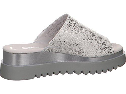 Bianco 613 83 Gabor Sandals Emily Rose f4qHHRwUa