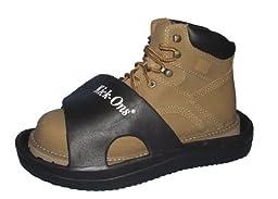 Kick-Ons Shoe/Boot Covers