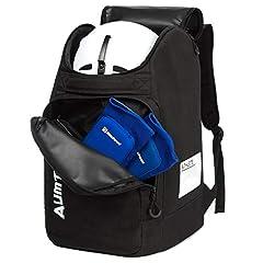 Ski Boot Backpack Unisex