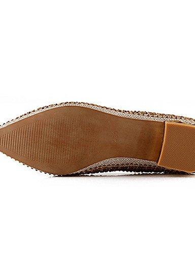piel de zapatos sint mujer PDX de 7R48OO
