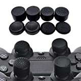 Pack of 8 pcs OBUY Thumb Grip Thumbstick for