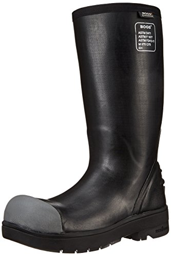 Food ST High Slip Bogs Boot Pro Men's Black Work Resistant Ig4vwq5