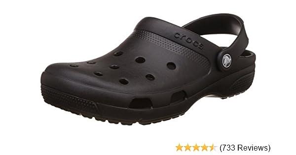 42d9b5a745bbd Amazon.com  Crocs Coast Clog  Shoes