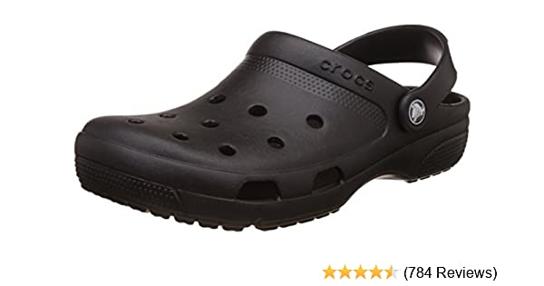 255f286ef Amazon.com  Crocs Coast Clog  Shoes