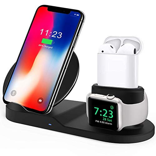 5 Best Wireless Charging Stand For Huawei Mate 20 Pro