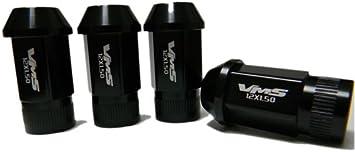 20PC HONDA ACCORD EX LX RACING LUG NUTS 12X1.5 GUNMETAL