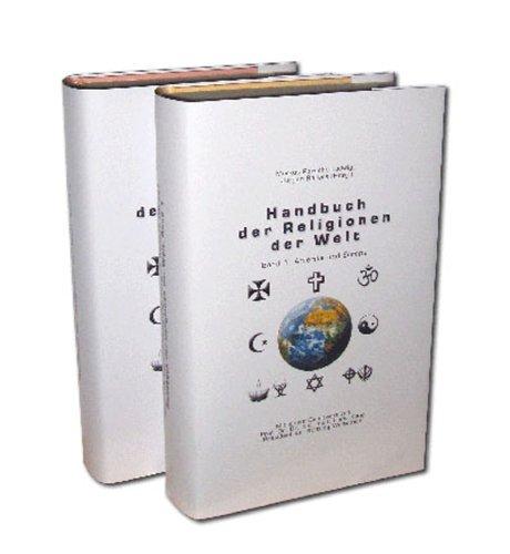 Handbuch der Religionen der Welt (German Edition) Pdf